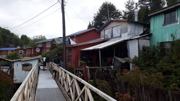 27 puerto eden rue principale