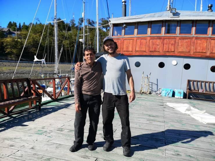 Jorge & Fernando